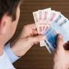 Asmeninis bankrotas visų skolų nepanaikina